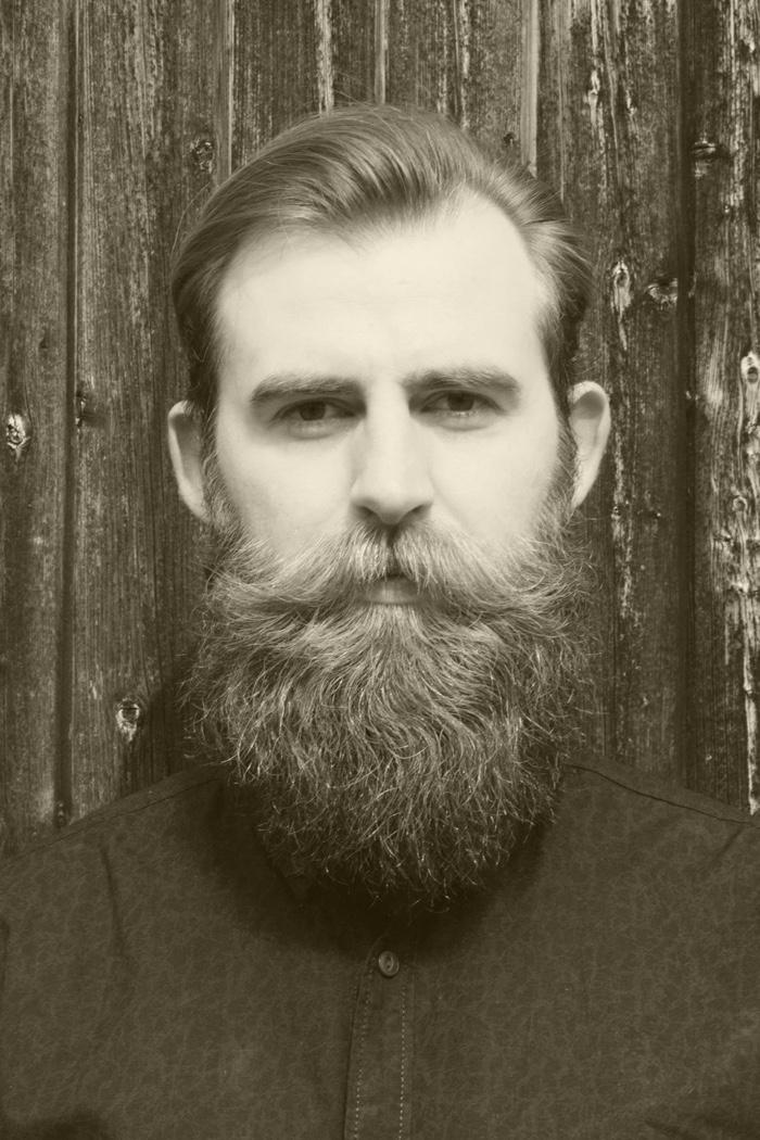No Words Just Beard Beardrevered