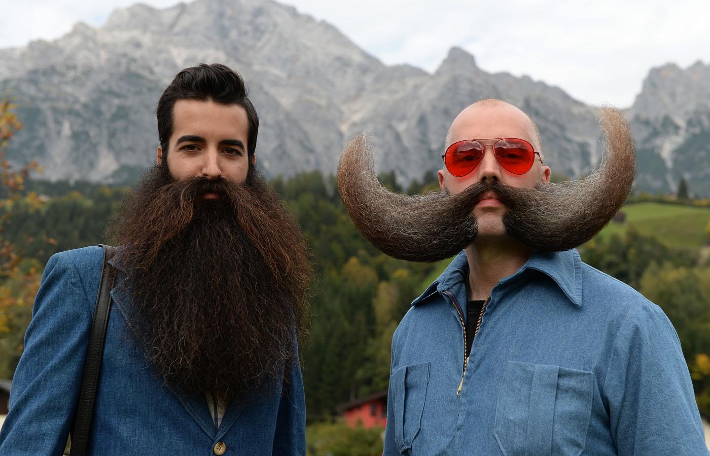 The Madison Club >> World Beard and Moustache Championships 2015 | beardrevered