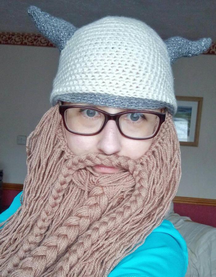 aa3ab947c31 Viking beard on Etsy UK